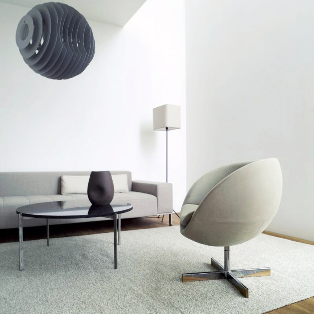 The Varier Planet Chair