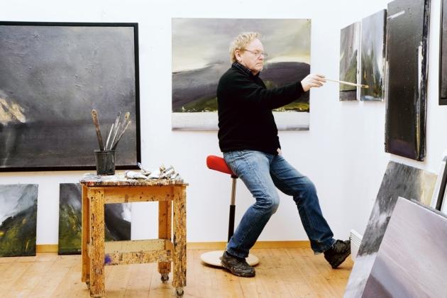 Move artist